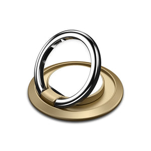 TCICPC Magnetic Car Phone Metal Finger Ring Holder for Xiaomi Redmi iPhone XS Max Samsung S10