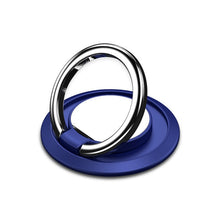 Load image into Gallery viewer, TCICPC Magnetic Car Phone Metal Finger Ring Holder for Xiaomi Redmi iPhone XS Max Samsung S10