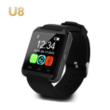 Load image into Gallery viewer, Sport Bluetooth Smart Watch With Camera SIM TF Card for IOS Android iPhone X XS XR XS MAX