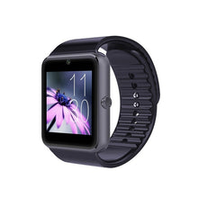 Load image into Gallery viewer, Bluetooth Smart Watch with 2.0M Camera Support SIM Card for iPhone Android Wristwatch WT8281