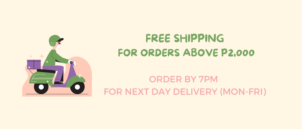 ecosprout fresh produce delivery schedule manila