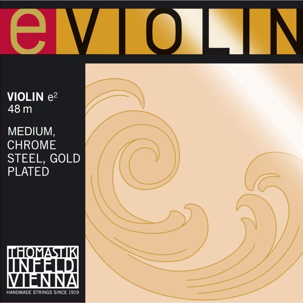 Thomastik-Infeld Special 48 Violin E String - Strings, Bows & More