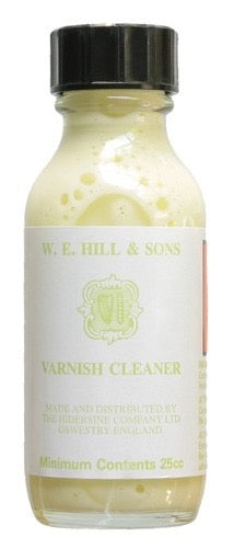 Hill 2 in 1 Varnish Cleaner & Polish