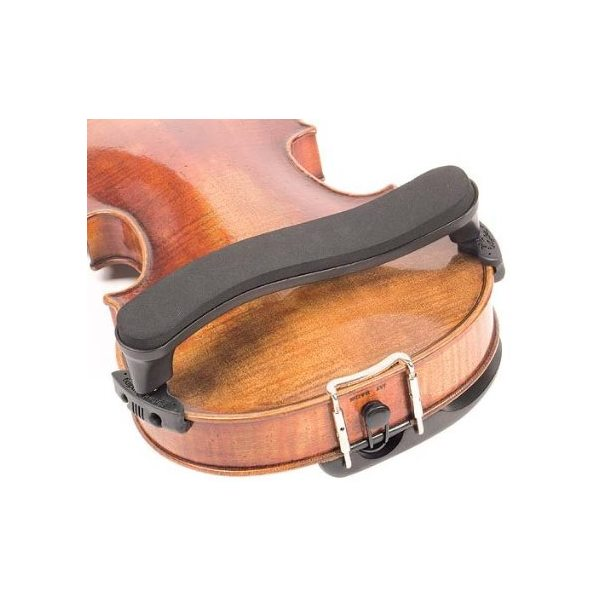 Everest Spring Collection Violin Shoulder Rest - Strings, Bows & More