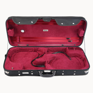 Primo Double Case for Violin & Viola