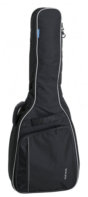 GEWA Econ Acoustic Guitar Bag, 4/4 only
