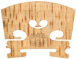 Violin Bridge Installation - Aubert a Mirecaurt De Luxe - Strings, Bows & More