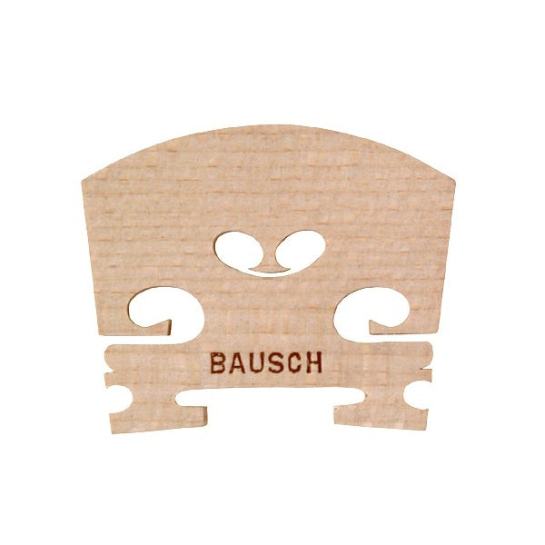 Violin Bridge Installation - Bausch - Strings, Bows & More