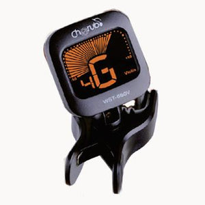 Clip-On Violin Tuner WST-660V