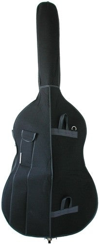 Duralite Double Bass Bag - 1/2 only
