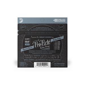 D'Addario Pro-Arté Classical Guitar Strings, Normal Tension