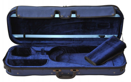 GEWA Pure Oblong Viola Case - Strings, Bows & More