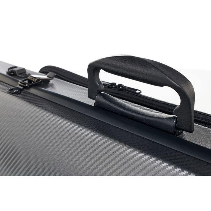 GEWA Pure Polycarbonate Violin Case, oblong