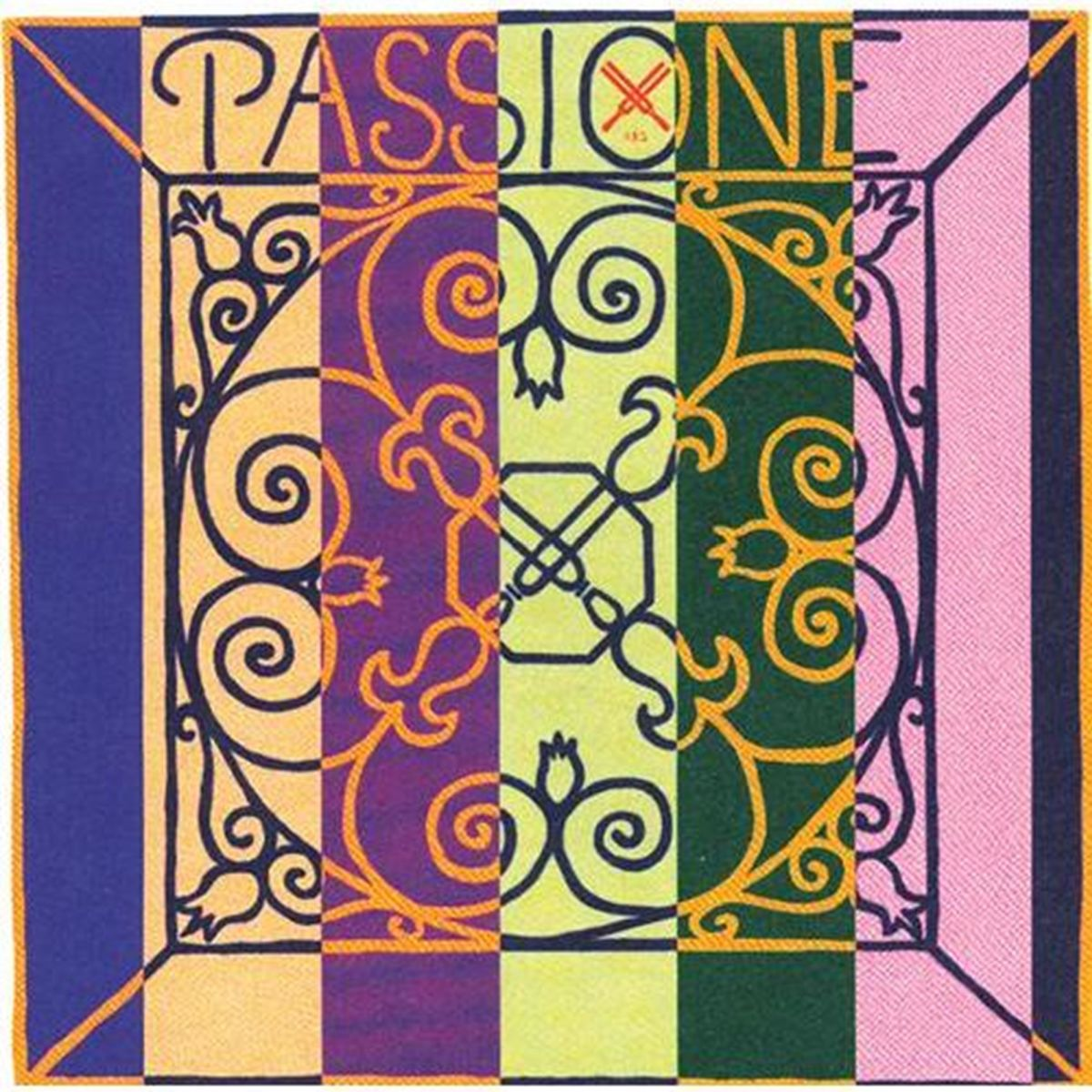 Pirastro Passione Cello Strings - Strings, Bows & More