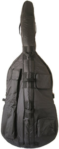 Eastman PRESTO Double Bass Bag, Padded