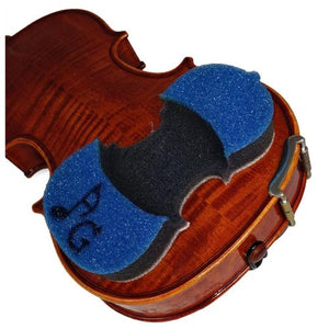 AcoustaGrip Protege Shoulder Rest