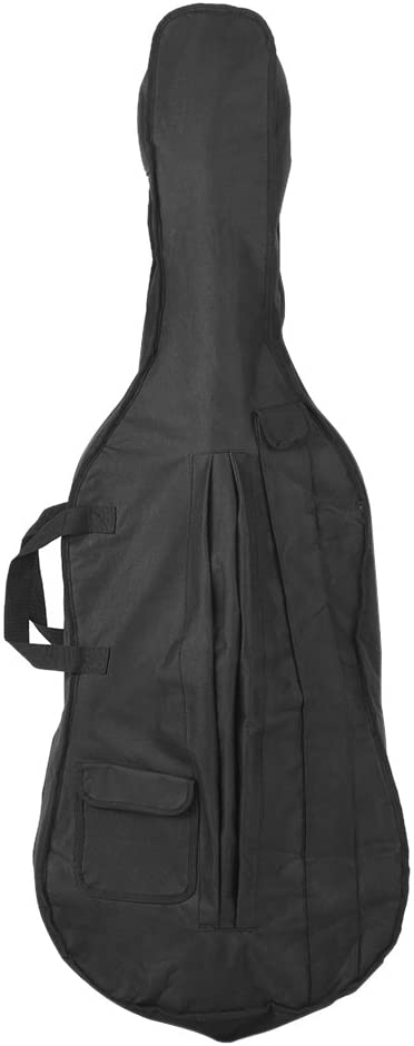 Stentor Canvas Padded Cello Bag