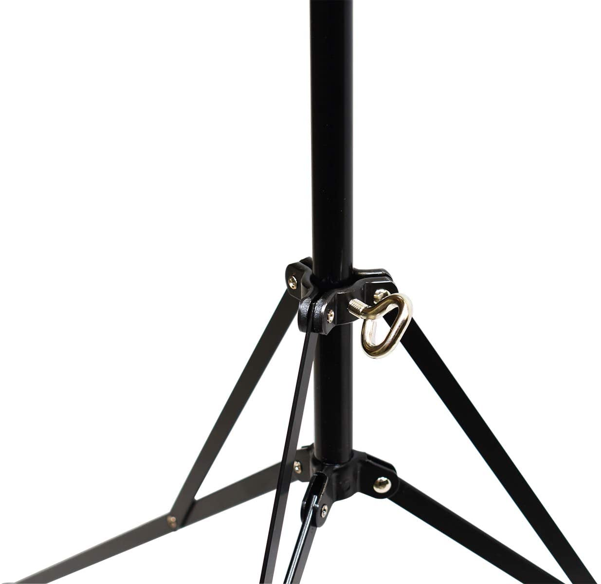 Wittner Folding Music Stand - Bottom