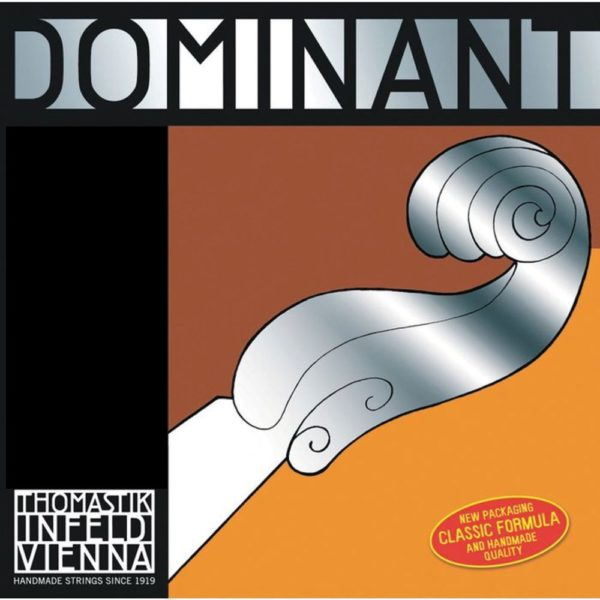 Thomastik-Infeld Dominant Double Bass Strings - Strings, Bows & More
