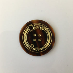 John Pearse DJango Button Guitar Pick