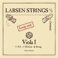 Larsen Original Viola String A Strong