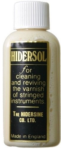 Hidersol 2 in 1 Cleaner/Polish