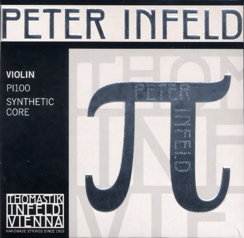 Peter Infeld Violin Strings