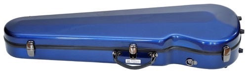 JW Coloured Contour Violin Case
