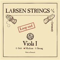 Larsen Original Viola String A Medium