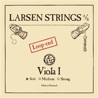 Larsen Original Viola String A Soft