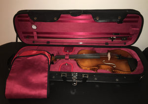 ARS Music Intermediate Violin Outfit