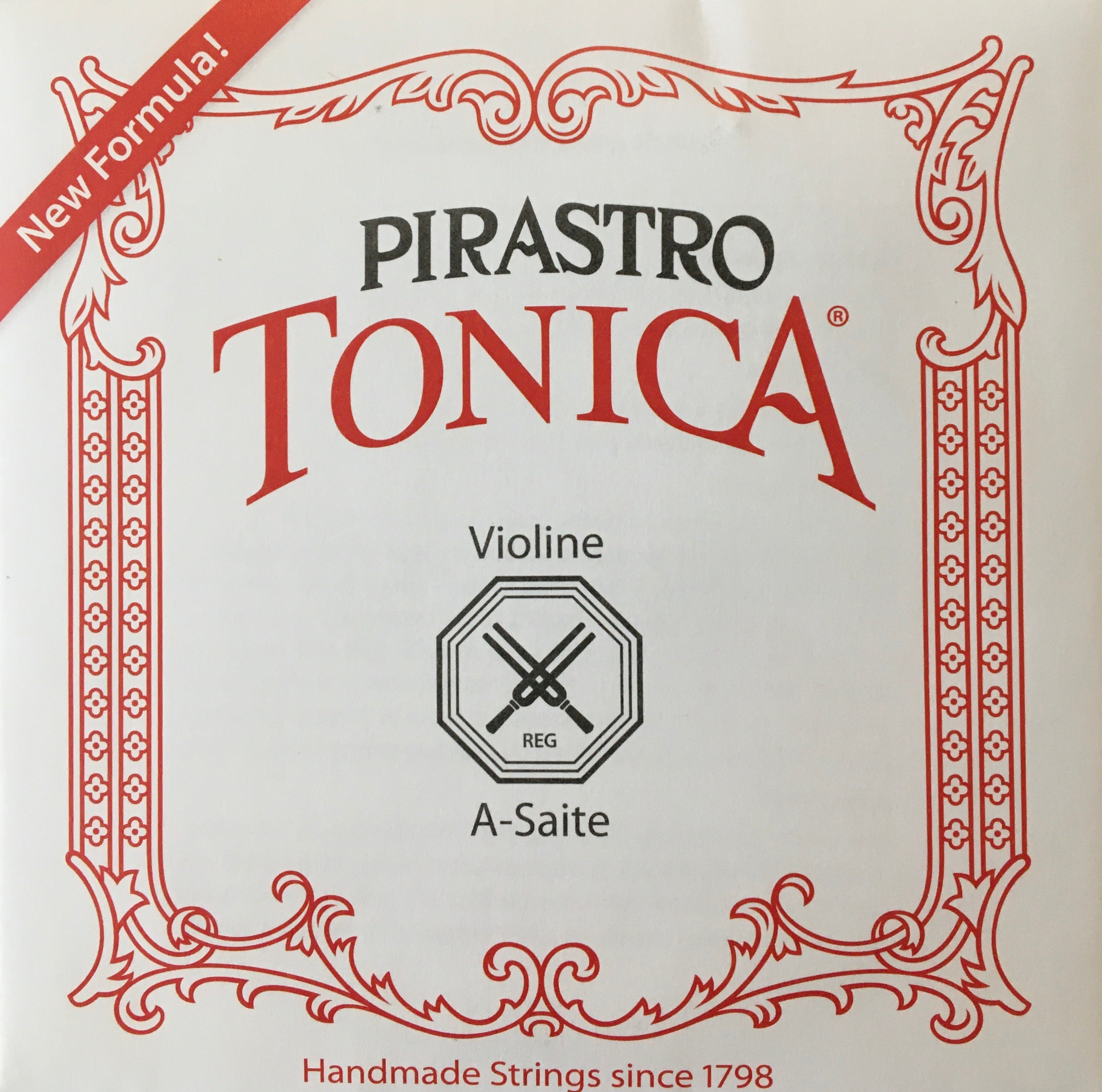 Pirastro Tonica A String