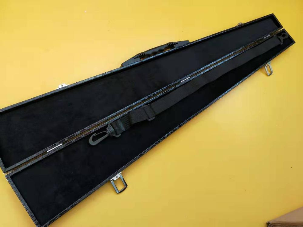 Double bass German Style Hard Bow Case 4/4 - Strings, Bows & More
