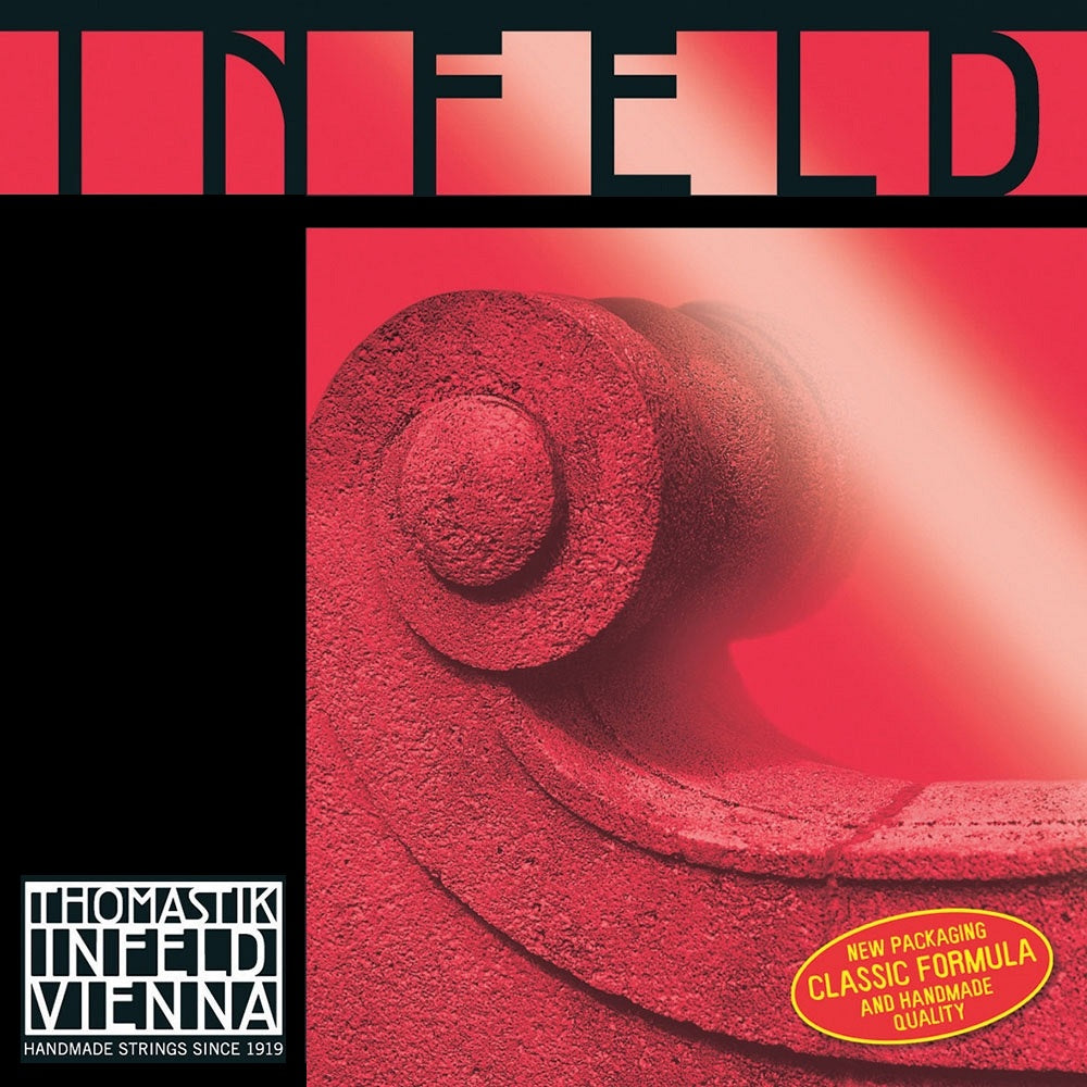 Thomastik-Infeld Infeld Red Violin Strings
