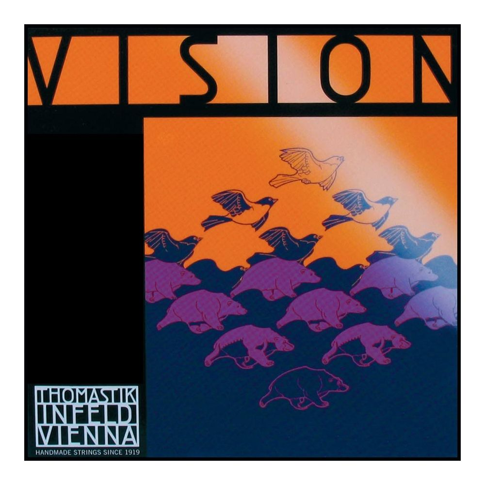 Thomastik-Infeld Vision Violin String Set