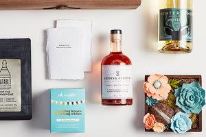 The Engagement | Alcohol Gift Sets