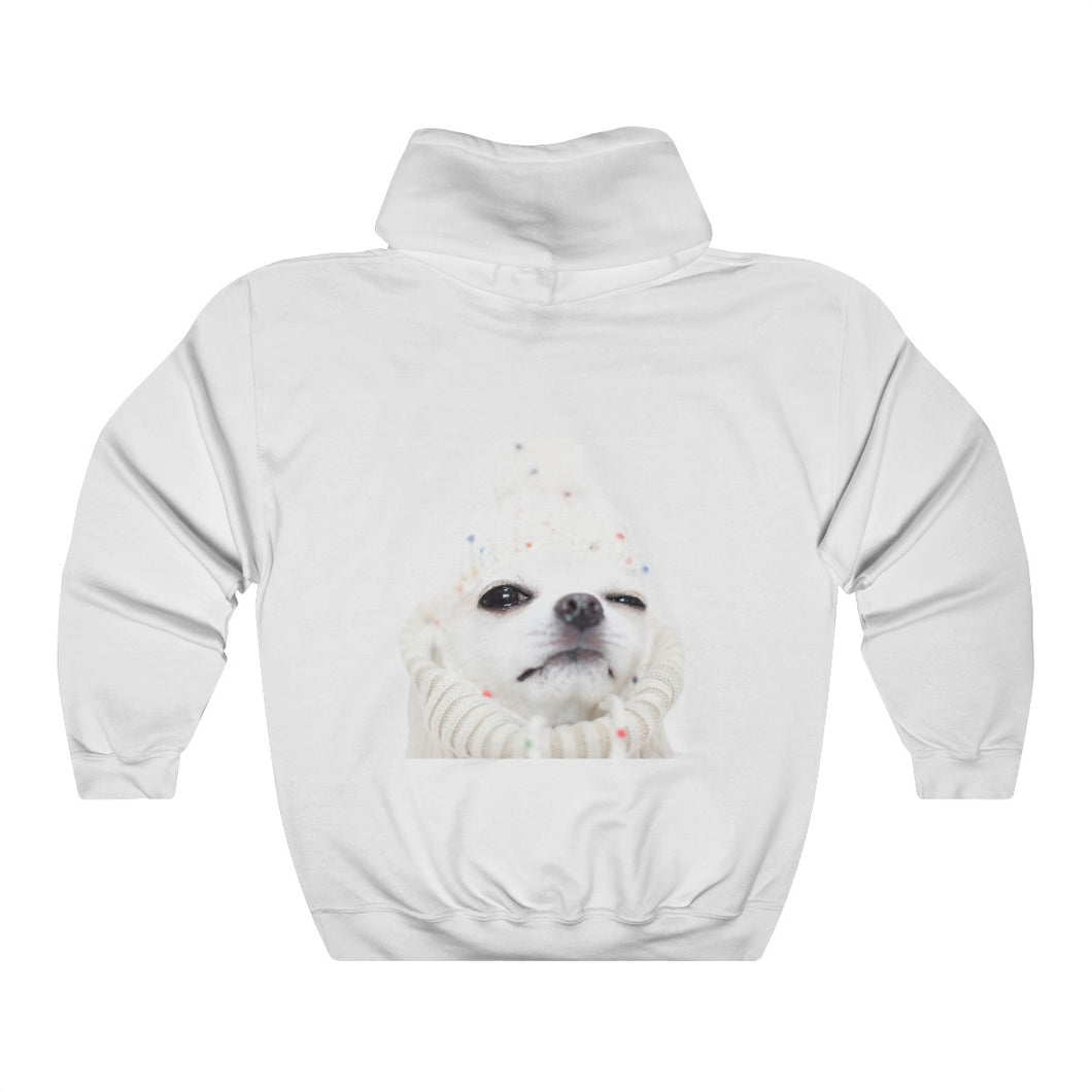 Cutest Puppy Ever Unisex Heavy Blend™ Hooded Sweatshirt