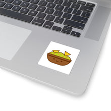 Load image into Gallery viewer, Guac and Chips Stickers