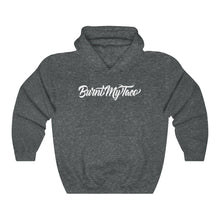 Load image into Gallery viewer, Burnt My Taco Unisex Hooded Sweatshirt in 15 Colors!