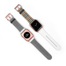 Load image into Gallery viewer, Perfect Plaid Watch Band