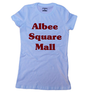 ALBEE SQUARE MALL (WOMENS) WHITE