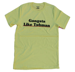 GANGSTA LIKE TUMBAN (MENS)