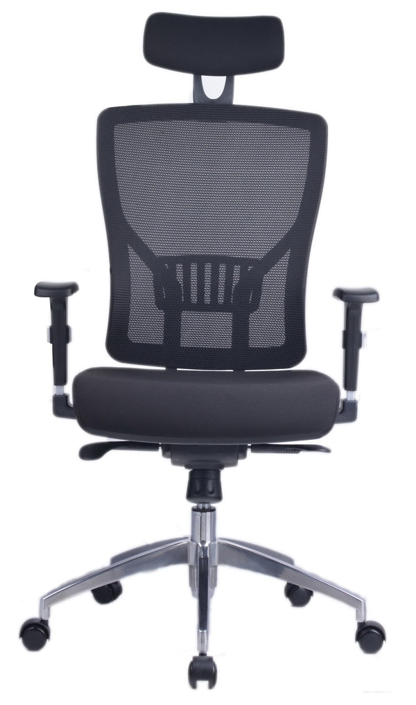 The Cosmopolitan Executive Meshback Chair