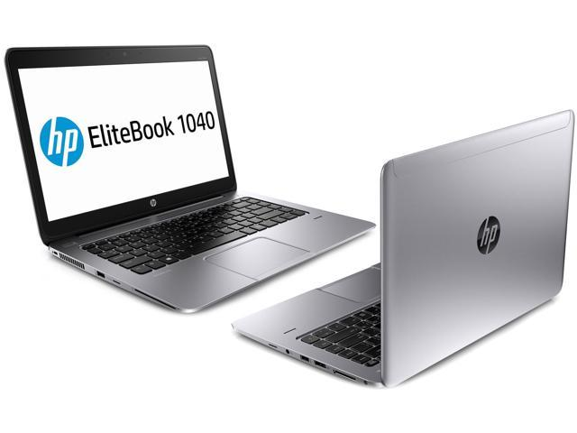 HP Folio 1040 (i7, 16gb)