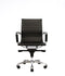 Executive Borgata Leather Chair