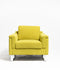 The Delano Single Seater Yellow