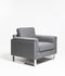 The Delano Single Seater Grey