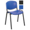 Trexus Stacking Chair (Blue)