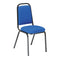 Trexus Banqueting Chair (Blue)
