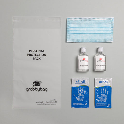 The Personal Protection Pack